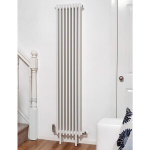 Traditional column radiator