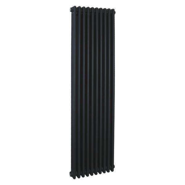 Anthracite Column Radiator