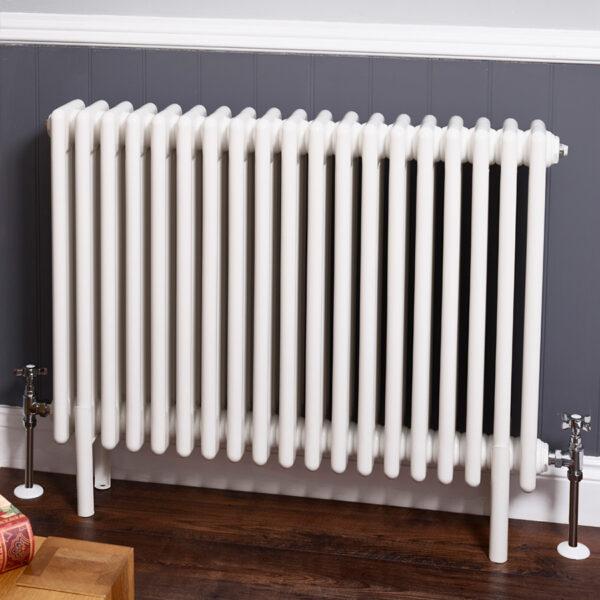 Traditional column radiator