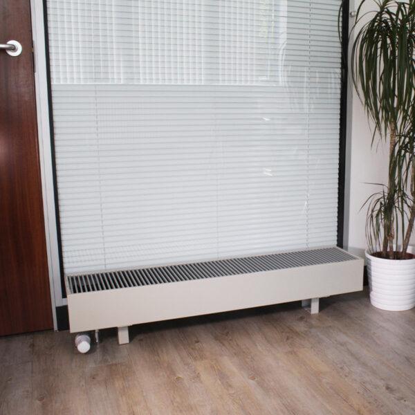 heat exchange convector radiator