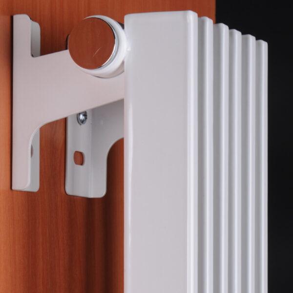 Modern tubular radiator