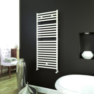 Modern Bathroom Towel Rail Radiator
