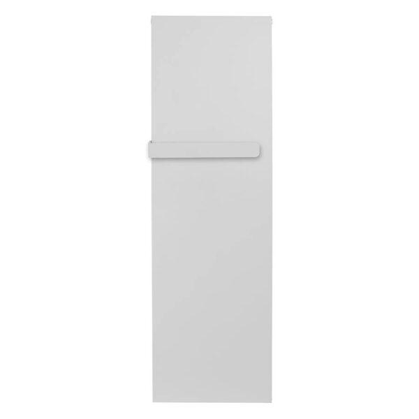 Modern bathroom towel rail bar