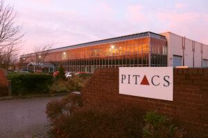 Pitacs Building Milton Keynes